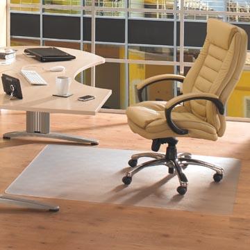 Floortex vloermat Cleartex Advantagemat, voor harde oppervlakken, rechthoekig, ft 120 x 200 cm