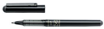 Pilot liquid-ink roller V-Ball V7, zwart