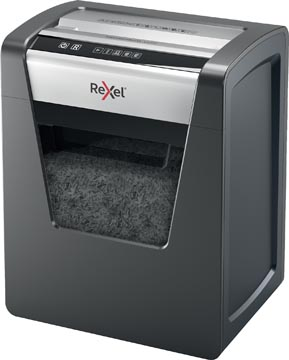 Rexel Momentum papiervernietiger X415
