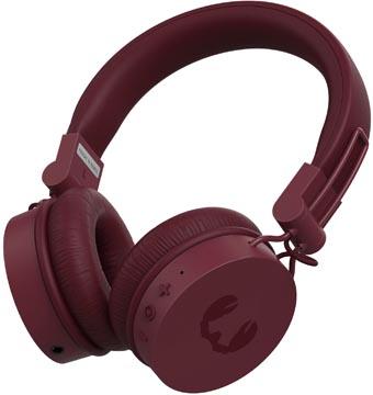 Fresh n' Rebel Caps 2 Wireless Bluetooth hoofdtelefoon, Ruby Red