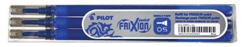 Pilot Vullingen voor Frixion Point blauw