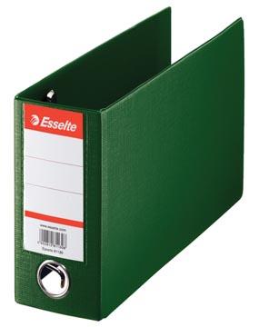 Esselte ordner (PCR) groen