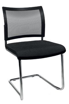 Topstar bureaustoel Visit 20, zwart