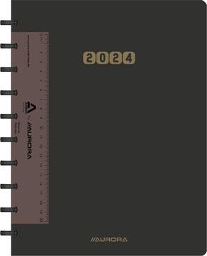 Adoc agend-ex Plan-a-Week , geassorteerde kleuren 2021