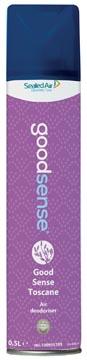 Good Sense luchtverfrisser Toscane flacon van 500 ml