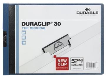 Durable klemmap Duraclip Original 30