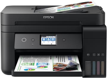 3-in-1 printer EcoTank ET-4750