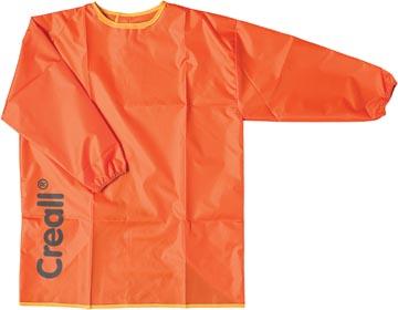 Havo verfschort voor kinderen 2-4 jaar, oranje