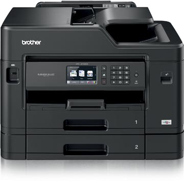 Brother All-in-One A3 kleurenprinter MFC-J5730DW
