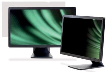 3M privacy filter voor beeldschermen van 22 inch, 16:9
