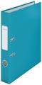 Leitz Cosy ordner met soft touch oppervlak, rug van 5 cm, blauw