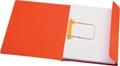 Jalema Secolor Clipmap voor ft folio (35 x 25/23 cm), rood